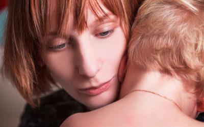 Sutrikusi mama: nesusitvarkau su dvejų metų vaiku