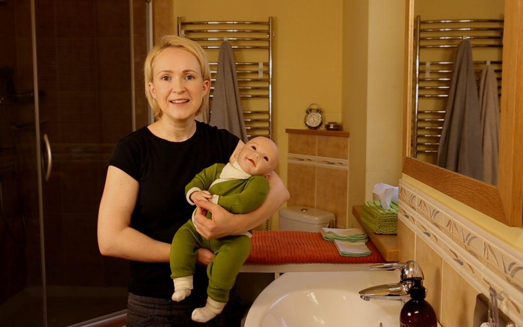 Paskaita apie natūralią kūdikių higieną jau ir video formatu
