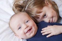 Naujas šeimos narys ir pasikeitęs vaiko elgesys