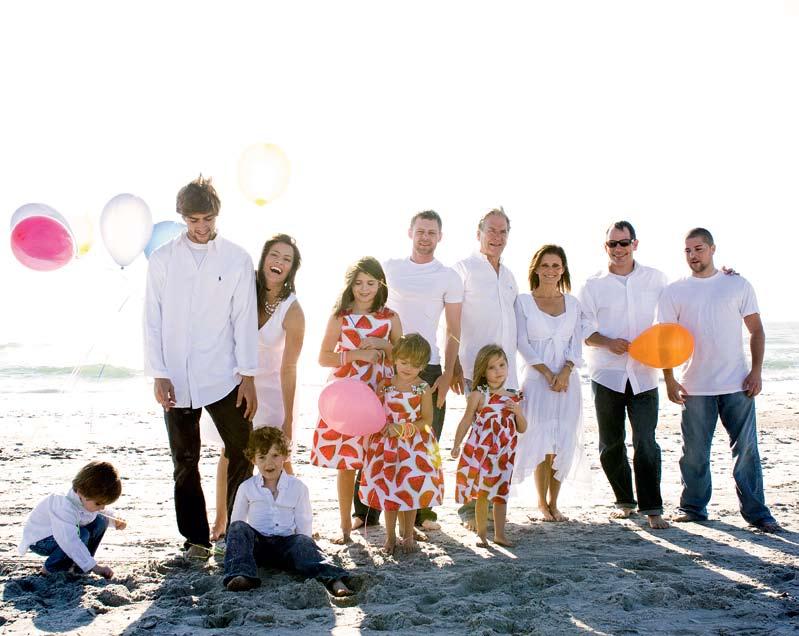 Tėvų grupė, arba deguonies kaukė mamai